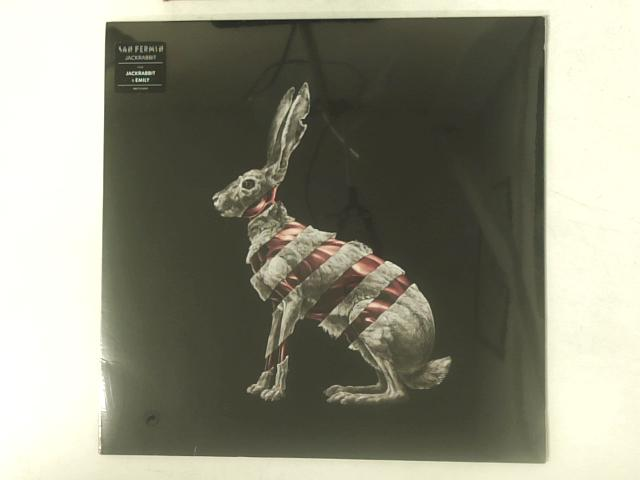 Jackrabbit LP By San Fermin
