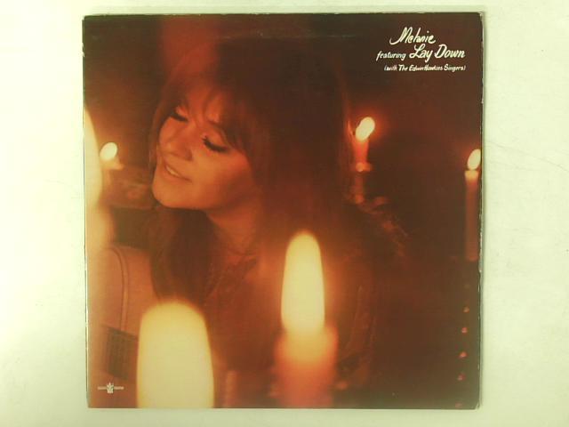 Candles In The Rain LP By Melanie