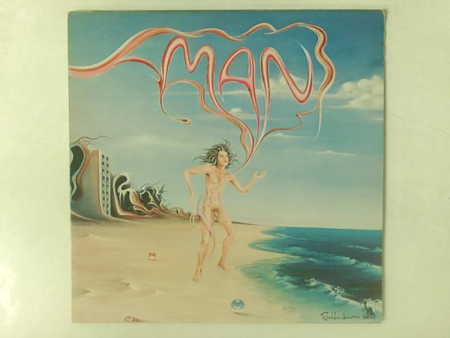 Man LP By Man