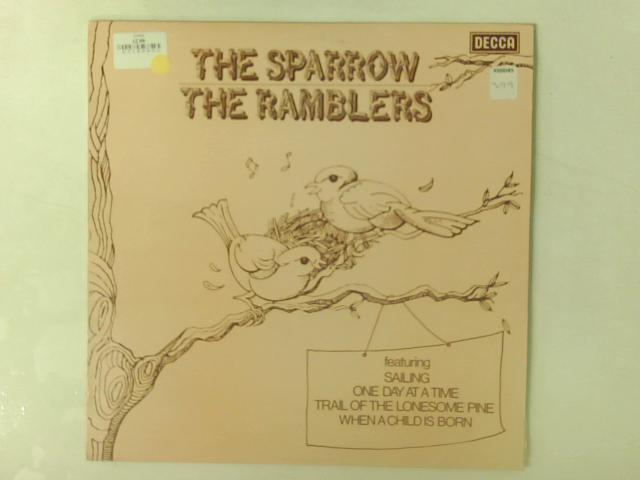 The Sparrow LP By The Ramblers (From The Abbey Hey Junior School)