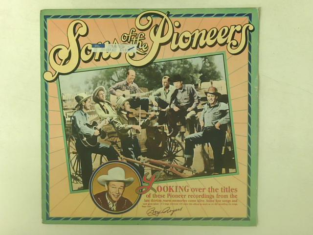 Sons Of The Pioneers Comp By The Sons Of The Pioneers