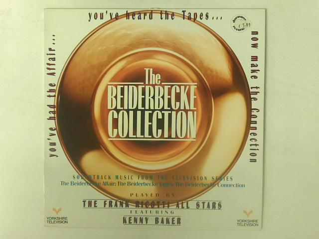 The Beiderbecke Collection LP By The Frank Ricotti All Stars