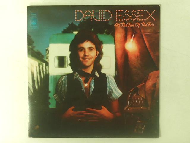 All The Fun Of The Fair LP By David Essex
