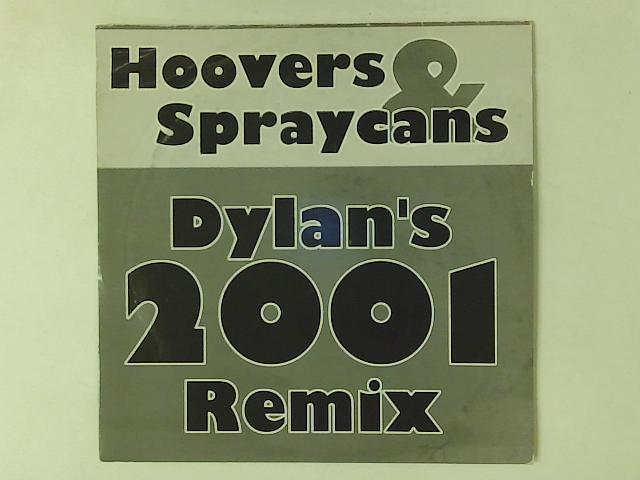 Hoovers & Spraycans Remix 12in By Mark One (2)