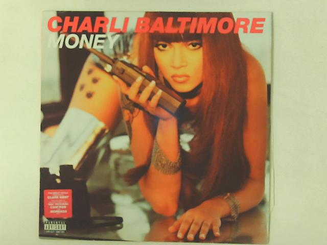 Money 12in By Charli Baltimore