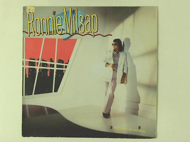 Only One Love In My Life LP By Ronnie Milsap