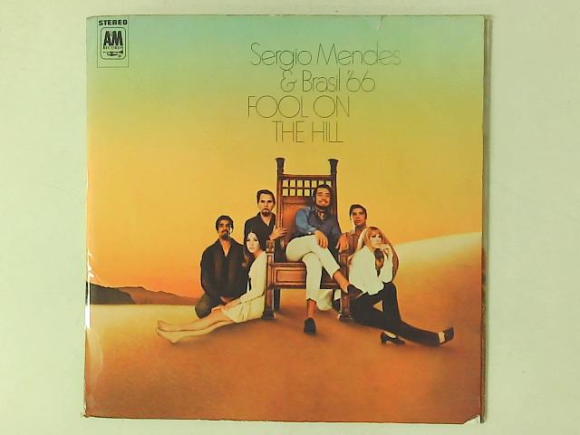 Fool On The Hill LP By Srgio Mendes & Brasil '66