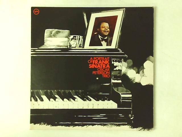 A Portrait Of Frank Sinatra 2x LP By The Oscar Peterson Trio