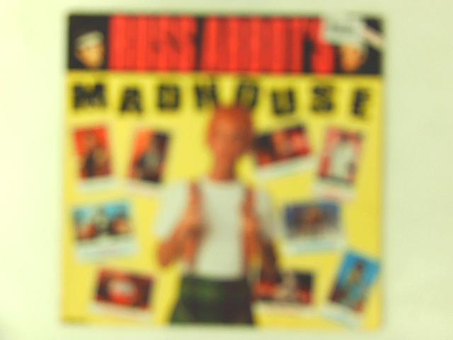 Russ Abbot's Madhouse LP GATEFOLD By Russ Abbot