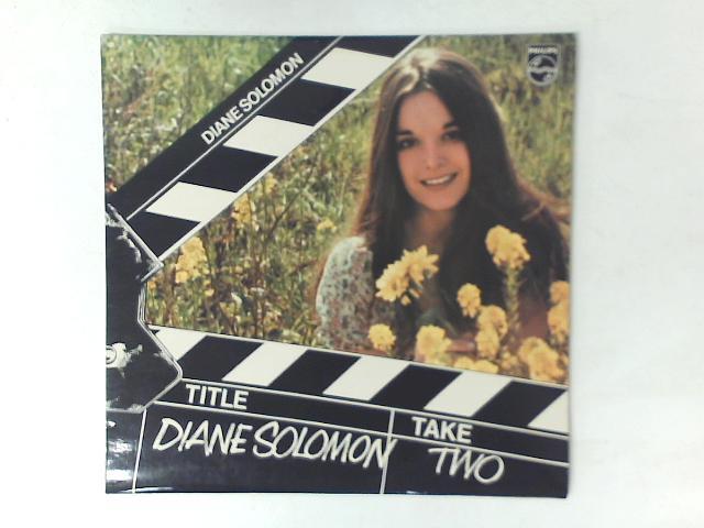 Take Two LP By Diane Solomon
