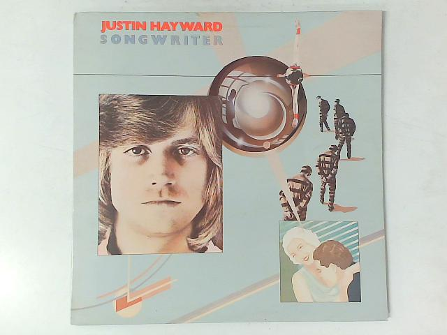 Songwriter LP By Justin Hayward