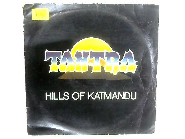 Hills Of Katmandu / Wishbone 12in By Tantra
