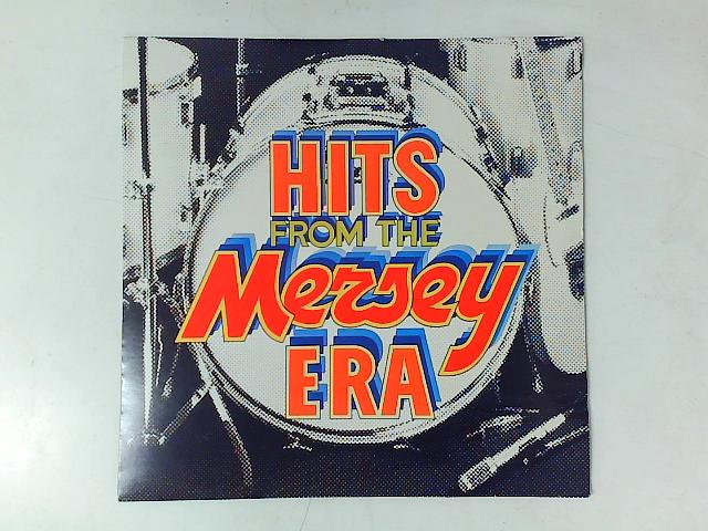 Hits From The Mersey Era LP By Various