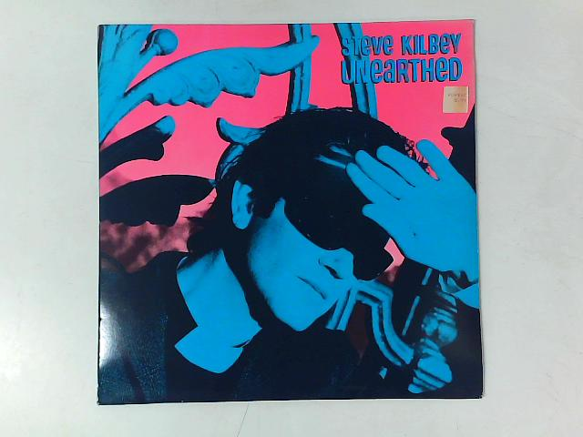 Unearthed LP By Steve Kilbey