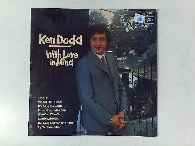 With Love In Mind LP By Ken Dodd