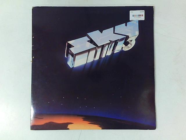 Sky 3 LP GATEFOLD By Sky (4)