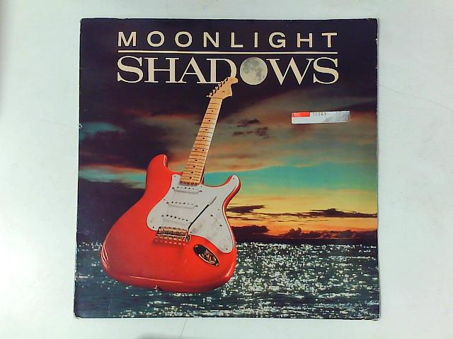 Moonlight Shadows LP By The Shadows
