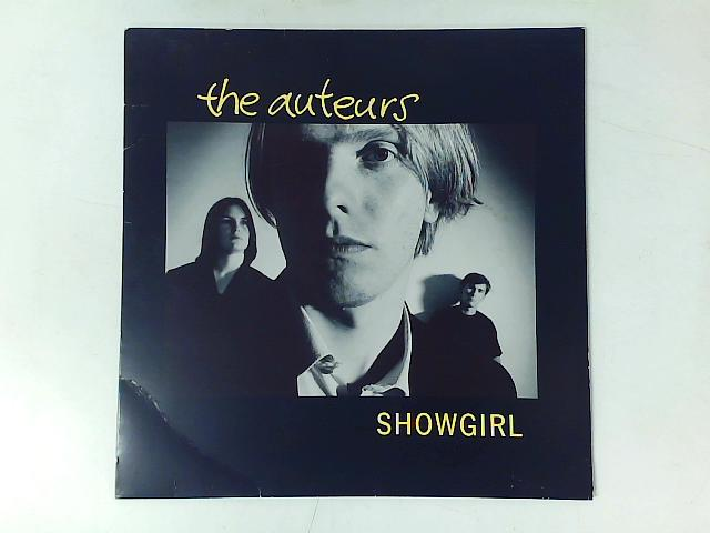 Showgirl 12in Single By The Auteurs