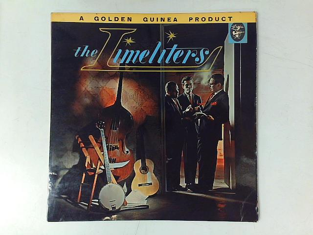 The Limeliters LP By The Limeliters