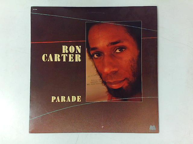 Parade LP By Ron Carter