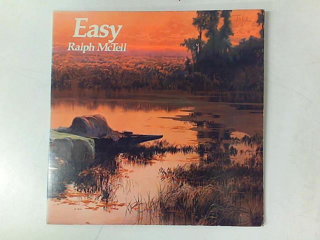 Easy LP GATEFOLD By Ralph McTell