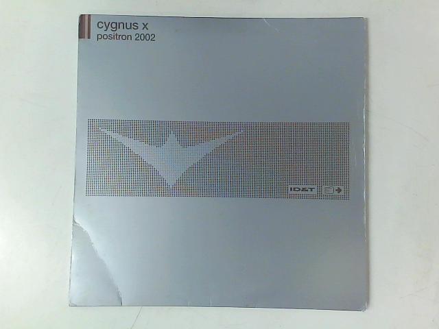 Positron 2002 2x12in By Cygnus X