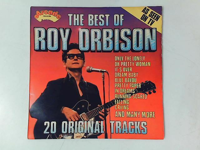 The Best Of Roy Orbison LP COMP By Roy Orbison