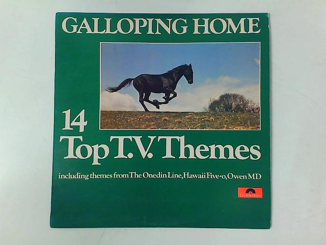 Galloping Home LP COMP By Various
