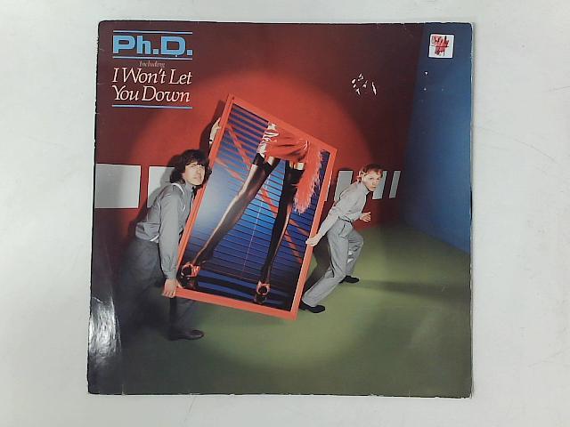 Ph.D. LP By Ph.D.