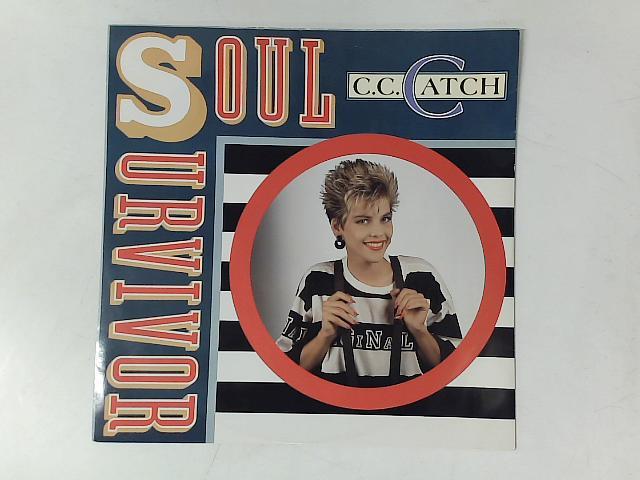 Soul Survivor 12in By C.C. Catch