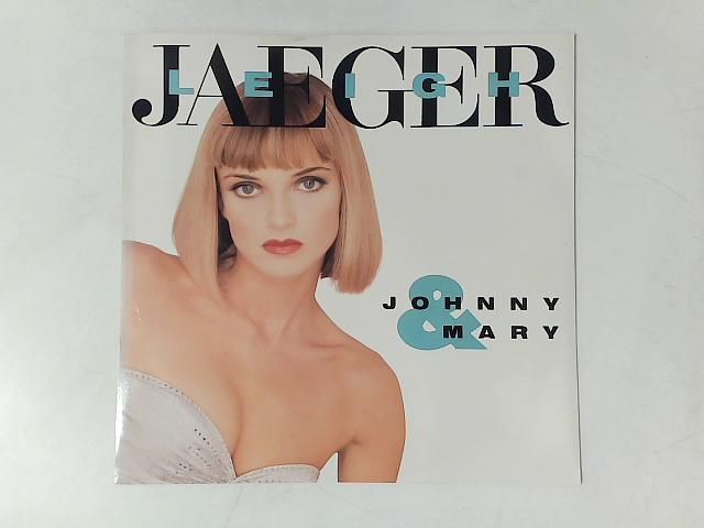 Johnny & Mary 12in Single By Leigh Jaeger
