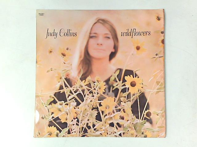 Wildflowers LP By Judy Collins