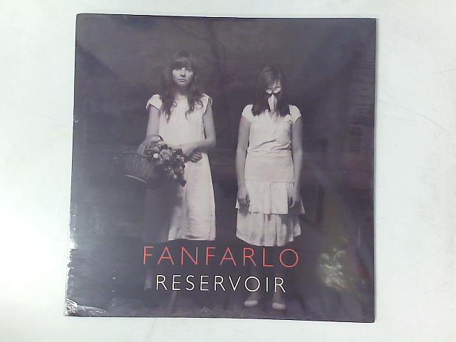 Reservoir LP SEALED By Fanfarlo