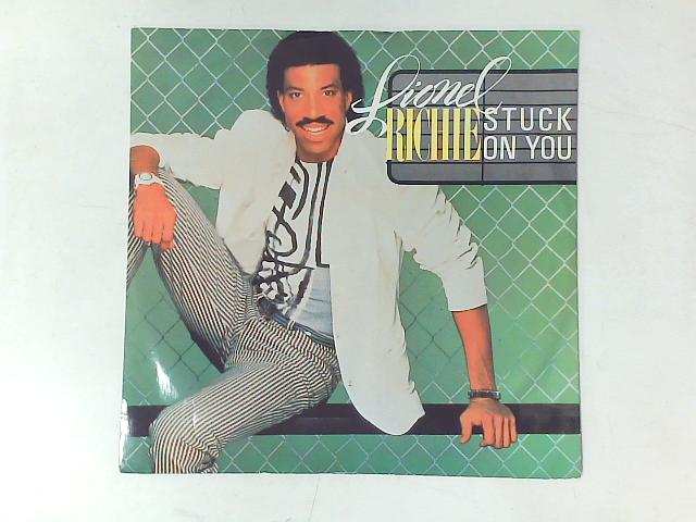 Stuck On You 12in By Lionel Richie