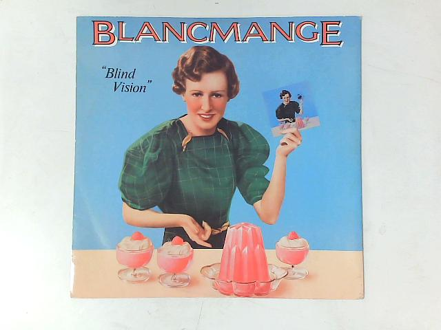 Blind Vision 12in By Blancmange