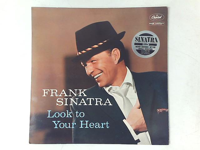 Look To Your Heart LP By Frank Sinatra