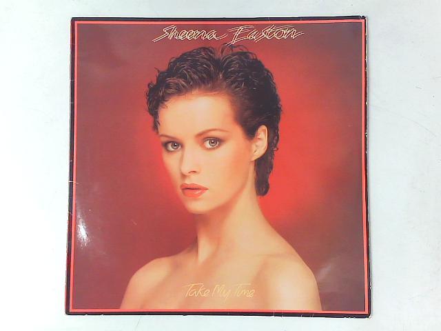 Take My Time LP By Sheena Easton