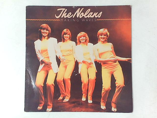 Making Waves LP By The Nolans