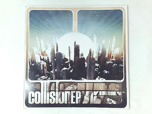 Collision 2x EP By Various