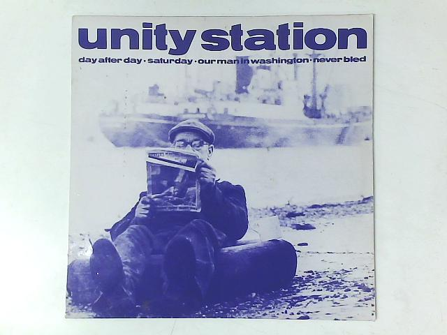 Day After Day 12in Single By Unity Station