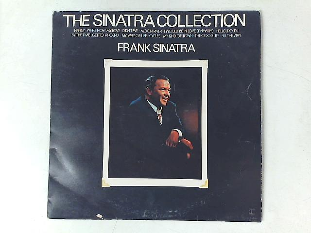 The Sinatra Collection LP COMP By Frank Sinatra