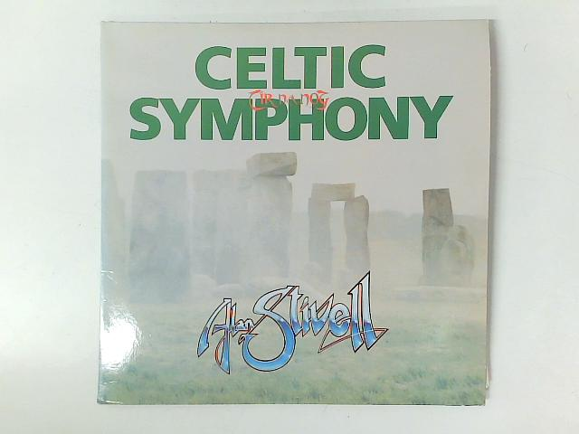 Celtic Symphony 2xLP GATEFOLD By Alan Stivell