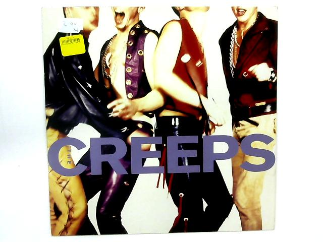 Blue Tomato LP By The Creeps