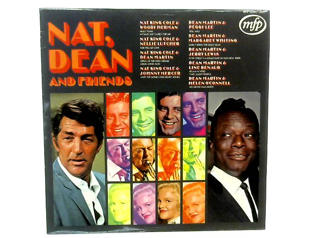 Nat, Dean And Friends COMP By Nat King Cole