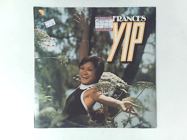 Frances Yip LP By Frances Yip