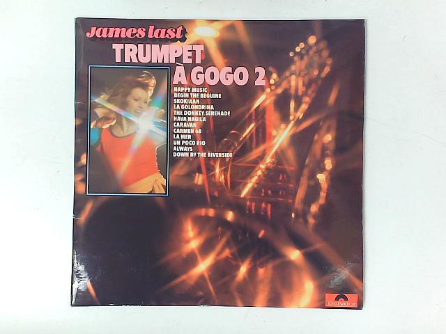 Trumpet À Gogo Vol. 2 LP By James Last