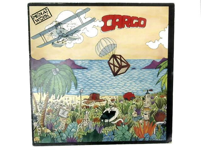 Cargo LP By Men At Work