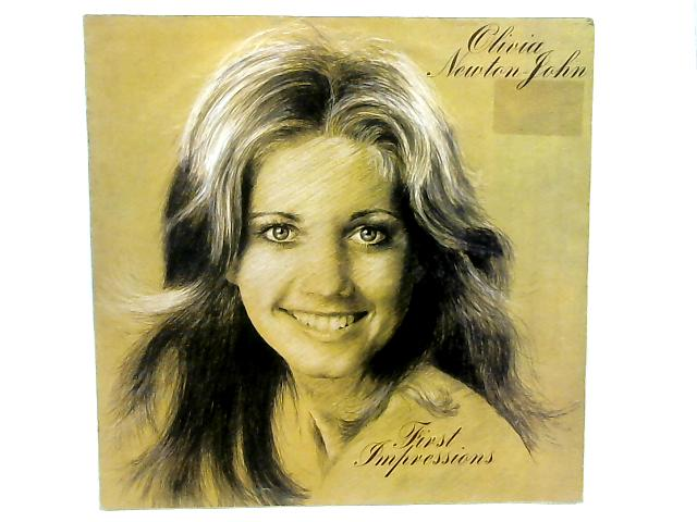 First Impressions COMP By Olivia Newton-John