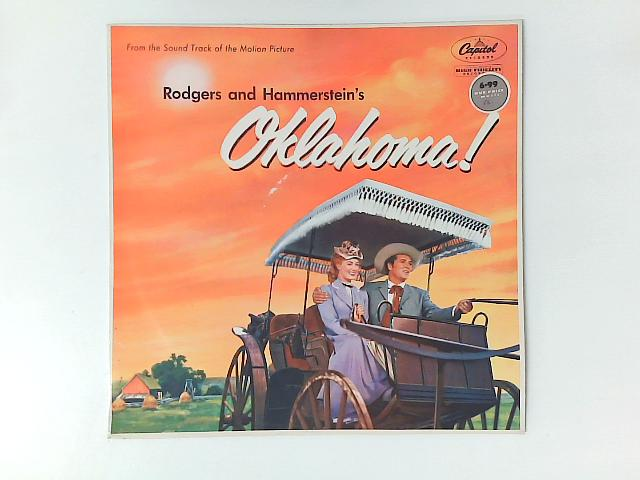 Oklahoma! LP By Rodgers & Hammerstein