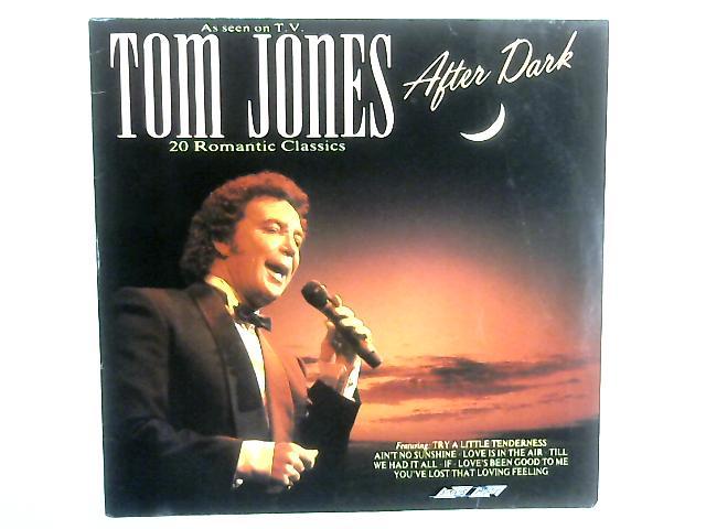 After Dark COMP By Tom Jones